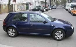 VW Golf 4 1.6 16V Delovi