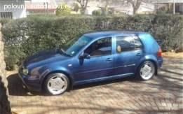 VW Golf 4 SR Delovi