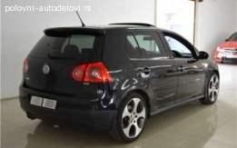 VW Golf 5 2.0 TDI delovi