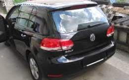 VW Golf 6 1.4 16V Delovi