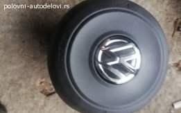 Vw golf 7 airbag volana