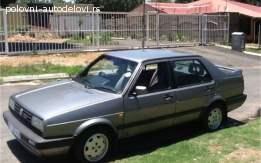 VW Jetta kompletan auto u delovima