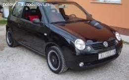 VW Lupo 1.0B 1999. god Delovi