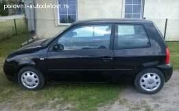 VW Lupo 1.4 MPI 2000. god Delovi