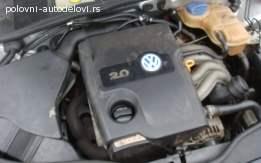 Vw pasat b5.5 motor 2.0 8v benzin