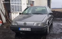 VW Passat B3 1.9 TDI Delovi