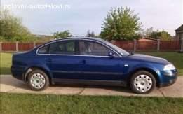 VW Passat B5.5 2.6B Delovi