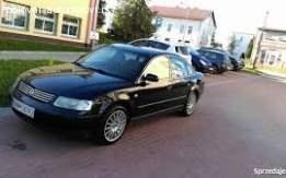 VW Passat B5 Delovi