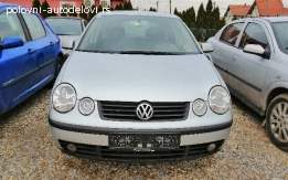 VW Polo 2003 DELOVI