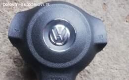 Vw polo airbag volana