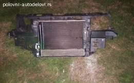 VW SHARAN hladnjak klime