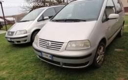 VW Sharan Kompletan auto u delovima (1996-200)