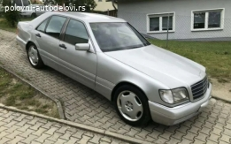 W140 320
