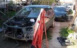 Za sve modele Nissan