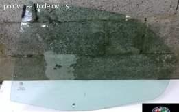Zadnje levo ili desno staklo za Alfu 156