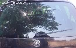 Zadnje staklo VW Sharan
