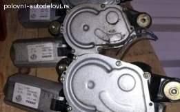 Zadnji motor brisaca za Alfu 147