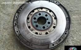 Zamajac za Alfu 156- 2.4JTD
