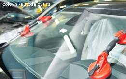 Zamena auto stakla - SVA VOZILA - Polovna ili Nova