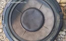 Zvučnici VW Sharan