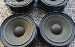 Zvucnici za Alfu 159