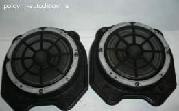 Zvucnici za Citroen C4 2004-2010